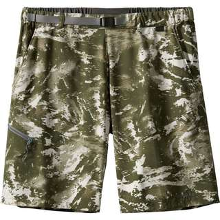 Patagonia Technical Stretch Short