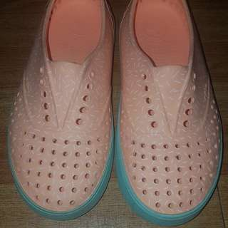 Native Woman Shoes