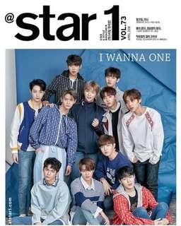Star1 WannaOne Edition