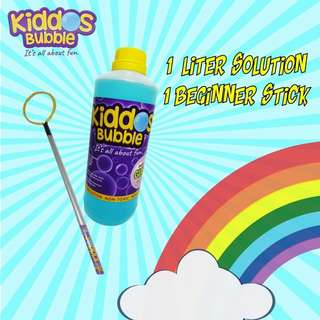 Kiddos Bubble