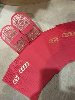 Audi angpow