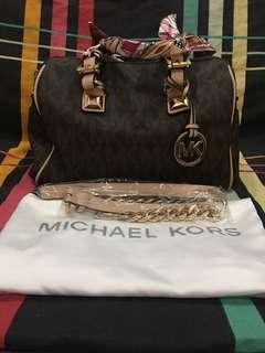 Michael Kors Grayson Bag