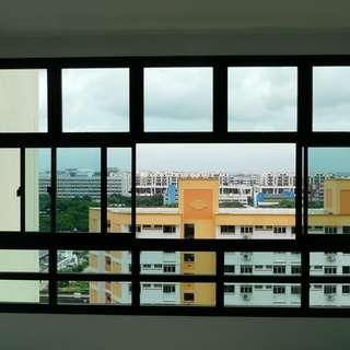For rent: Geylang Serai 4 room flat