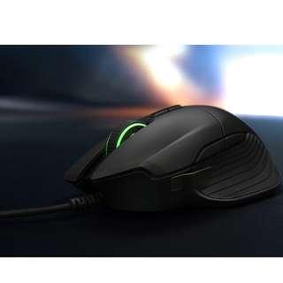 Razer Basilisk - FPS Gaming Mouse