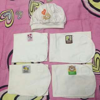 """PUREEN""BARUT BABY & TOPI BABY PRELOVED"