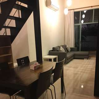 Short term rental 3 bedroom Condo near to Hillview MRT