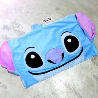 「Lilo & Stitch Disney 史迪奇 迪士尼 枕頭套 @公雞漢堡」