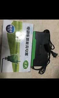 48v 20ah lead acid charger