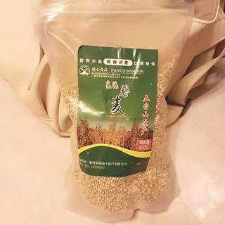 免洗藜麥 500g quinoa 減肥 纖維 早餐 麥片