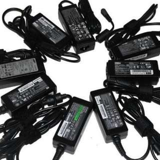 All types of Laptop adapters Original and Compatible at the best price. Wholesale and Retail are welcomed.