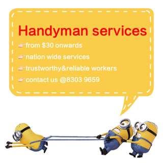 Simon home services