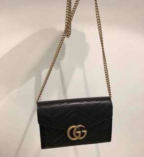 Ready stock Gucci marmont