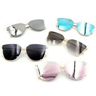 UV Protection Eyeglasses