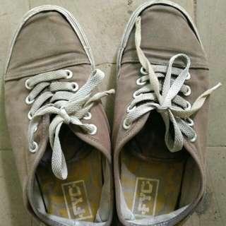 Shoes Grey #IPB2018