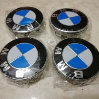 BMW Wheels Center Cap