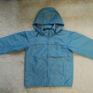 Jaket imporr anti air