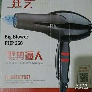 Big Blower