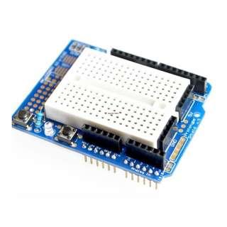 Arduino Prototyping Prototype Shield -ProtoShield Prototype Expansion Board