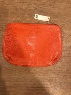 AUTHENTIC H&M pouch