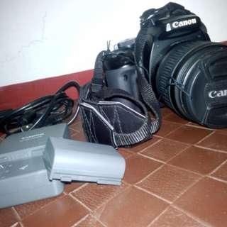 Canon 400D (Rebel xti)