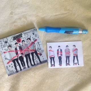 [REPRICED] 5SOS Album