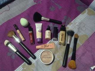 Makeup Bundle 2