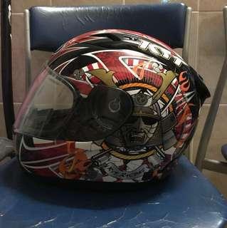 Full Face Helmet KYT
