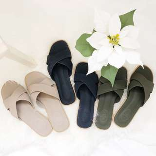Brand New Slip-on from BKK. 3 colours to choose from