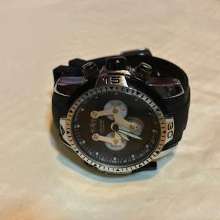 Graham Chronograph Vintage Watch