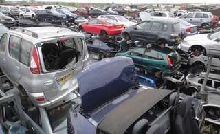Looking to scrap your car ? *COE ending ?*