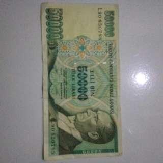 Uang turki