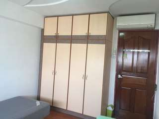 For Rent - Common Room