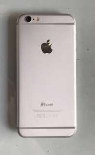 iPhone 6 16Gb Silver 行貨