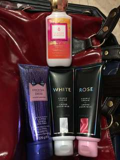 Lotion Bundle