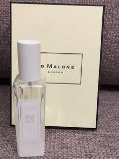 Jo Malone 限量香水 Star Magnolia 星木蘭30ml
