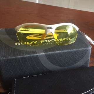 Rudy Project ( cycling / Running ) shades