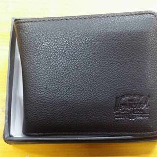 Herschel Authentic wallet