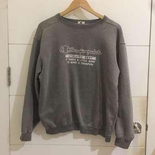 Champion Authentic Vintage Sweater