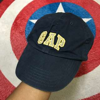 GAP kids 6 panel hat