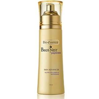 Bio Essence skin advancer 燕窩胜肽顏機能水