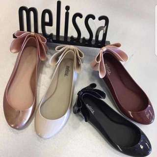 Melissa Space Love Bow Back