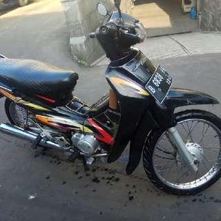 Honda Supra