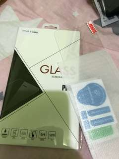 IPhone 7 plus 玻璃貼 mon 貼