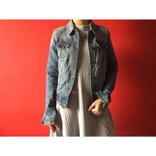 Denim Jacket 1#