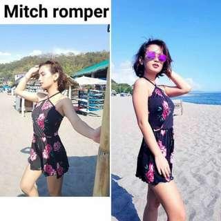 Mitch romper