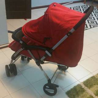 Strollers sweet cherry
