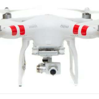 dji phantom 2 plus