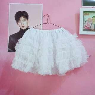 Petticoat kawaii
