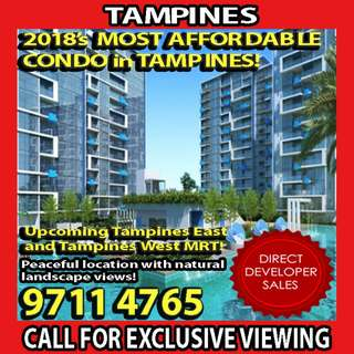 The Tapestry - Tampines Condo