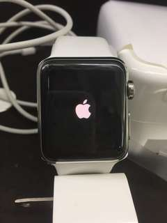 apple watch series 1 38mm stainless version